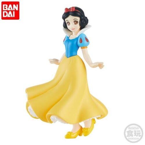 Bandai Disney Prunelle Doll 2 Mini Toy Trading Figure #3 Princess Snow White NEW