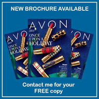 Shop Avon with Ashley