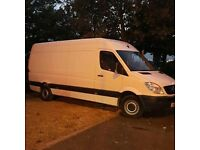 Man with Van Peterborough 07411408977