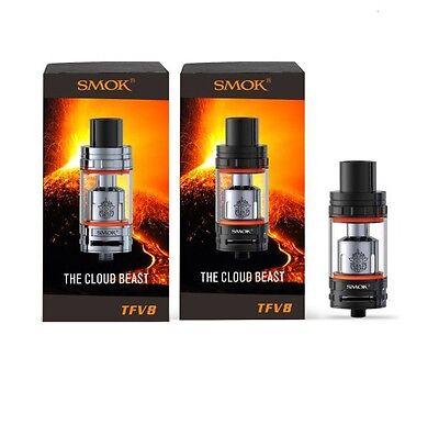 Smok TFV8 Cloud BEAST Tank Verdampfer Octa Coil  - 6 ml