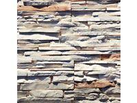 Decorative Gypsum and Concrete Tiles