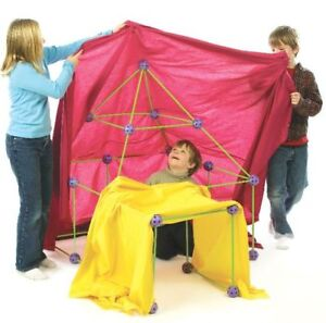 Crazy Forts Construction Toy (2 boxes)