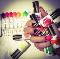 Gel Nail Cert - Largest Student Kit - Aug 6, 7, 20 - ONLY 2 SPOT