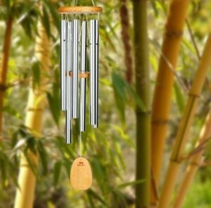 Woodstock Wind Chimes of Lun