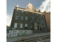 Flexible Office Space Rental in EH2 - Edinburgh Serviced offices