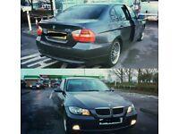 BMW 3Series 2Litre