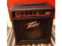 Preowned Peavey Micro Bass Amplifier