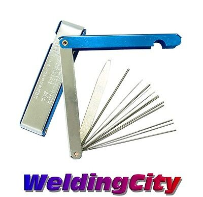 Weldingcity Welding Cutting Torch Cleaning Tip Carburetor Set 100mm Us Seller