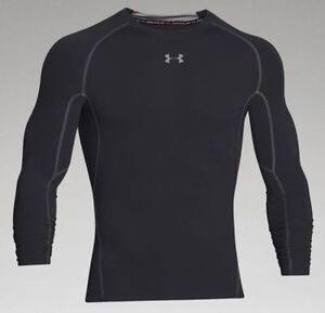 Clothing, Shoes & Accessories Under Armour Xl Mens Shirt Heat Gear And Cold Gear Activewear Tops