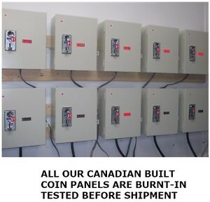WASHER AND DRYER COIN KIT CONVERSION.....VIEW+PAY+CARRY London Ontario image 5