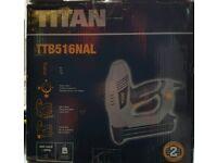 TITAN TTB516NAL NAILER GUN with NAILS