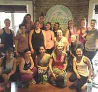 BOOTCAMP with Healthy Obsession