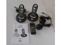 Cocoon 910 home telephone system