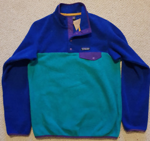 Patagonia - Women's Synchilla Snap Pullover