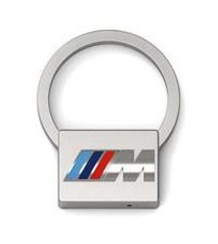 BMW M CFRP KEY RING PENDANT
