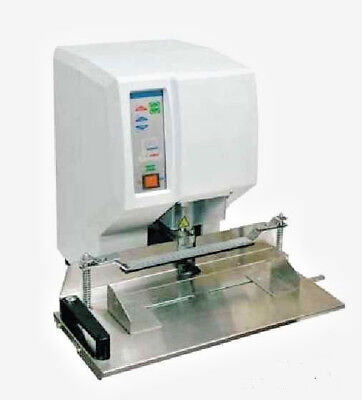 Paper Drill Automatic Down-up Drilling 34 Or 6 Hole Step 2 Capacity Drill