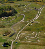 Motocross & Tracks and Trails