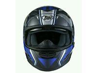 ***REDUCED*** Brand new motorbike helmet! Size XL