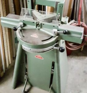 Morso guillotine in excellent condition