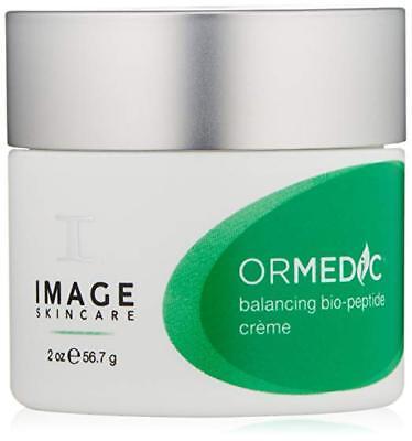 Image Skincare Ormedic Balancing 2 Oz Bio Peptide Creme