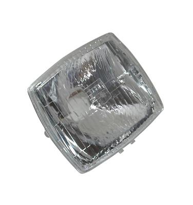 optique de phare pour cyclomoteur peugeot 103 mvl vogue spx neuf  sans cuvelage