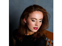 Freelance Makeup Artist *£25 inc lashes*