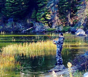Private Cottages within minutes of the Best Fishing in Ontario!