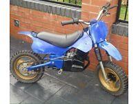 Champ sx60 ( minimoto )