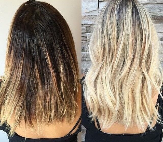 Offer Full Head Highlight And Toner For 90 10 Years Toni And Guy