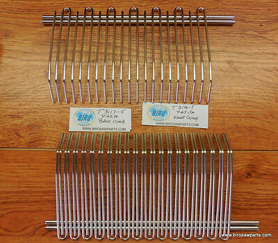 B301F /& B302B FOR PRO 9 AND SIR STEAK TENDERIZERS BIRO TENDERIZER COMBS