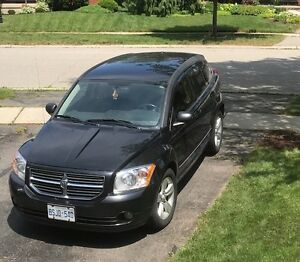 2010 Dodge Caliber - 140K Black