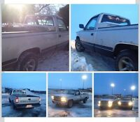 1990 Chevy GREAT CONDITION