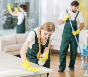 Cleaners needed in Burlington, Mississauga and Oakville