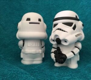 STORMTROOPER PIGGY BANK Caulfield East Glen Eira Area Preview
