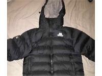 Men's mountain equipment jacket