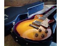 Gibson les paul custom shop R8