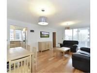 3 bedroom flat in Regent Court Lodge Road, London NW8