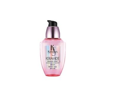 Sale Kerasys Keramide Damage Clinic Hair Serum 70ml Korean Beauty Cares Styling