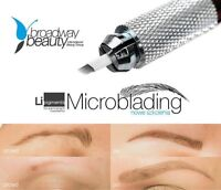 Microblading Brow Tattoo!! Now booking! 1/2 price!