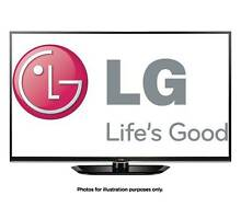 "LG 60PN6500 60"" Full HD Plasma TV with 12 Mth Warranty Murarrie Brisbane South East Preview"