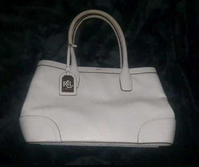 20ef4742b0fb Brand New Ralph Lauren Handbag £450rrp