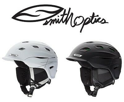 SMITH OPTICS VANTAGE MIPS SNOW / SKI HELMET, BRAND NEW! MANY COLORS & SIZES (Smith Optics Sale)