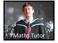 ** Maths Tutor – 1 Hour Lesson + 3 Hours Guided Study – £15 **