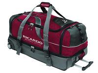Brand New Ricardo Beverley Hills 30 inch wheeled Duffel Bag - Luggage