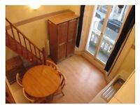 Mezzanine Studio With Balcony To Rent