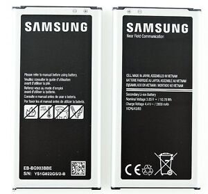 LTB SAMSUNG S5 NEO BATTERY