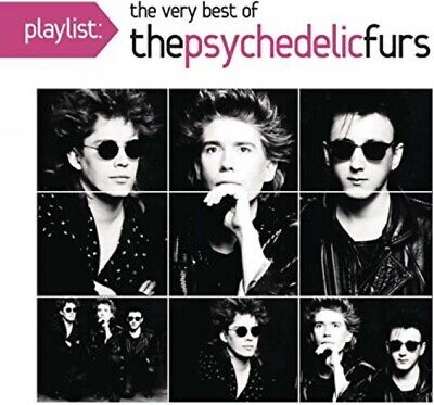 Playlist: The Best of The Psychedelic Furs by The Psychedelic Furs