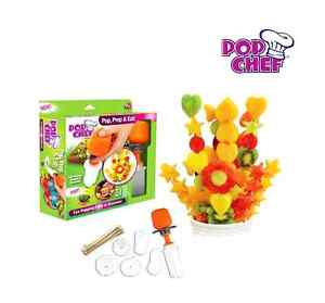 Pop-Chef-Food-Shaper-Maker-Perfect-Party-Festival-Decorations-Fruit-Arrangement