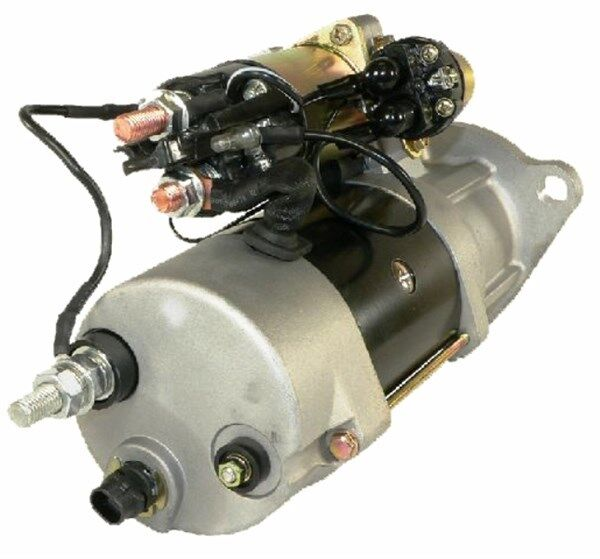 Details about 7 2 KW Starter for Volvo ACL42/ACL64 W/Cummins M11 N14,VHD  W/Cummins ISX M11 N14