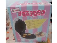 Cup Cake Maker (still boxed) - NEW